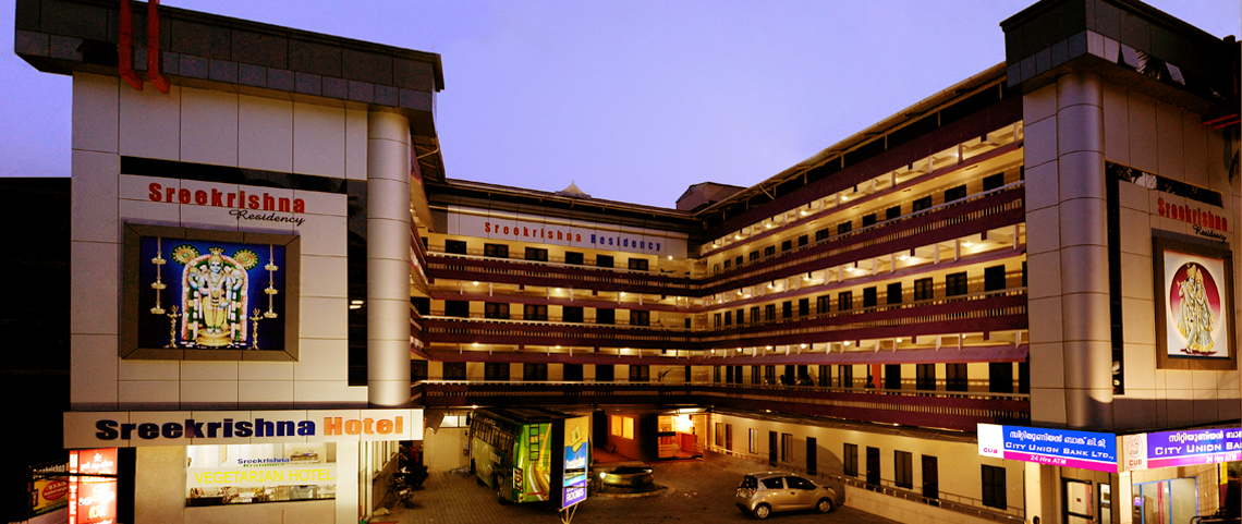 Guruvayur Temple Guruvayur4u Hotels In Stay At